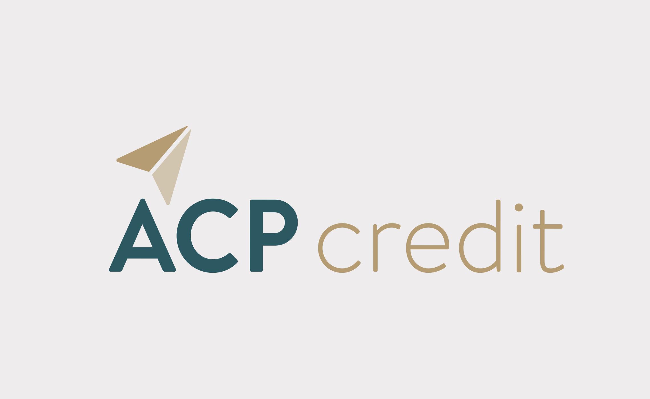 ACP Credit - logomark