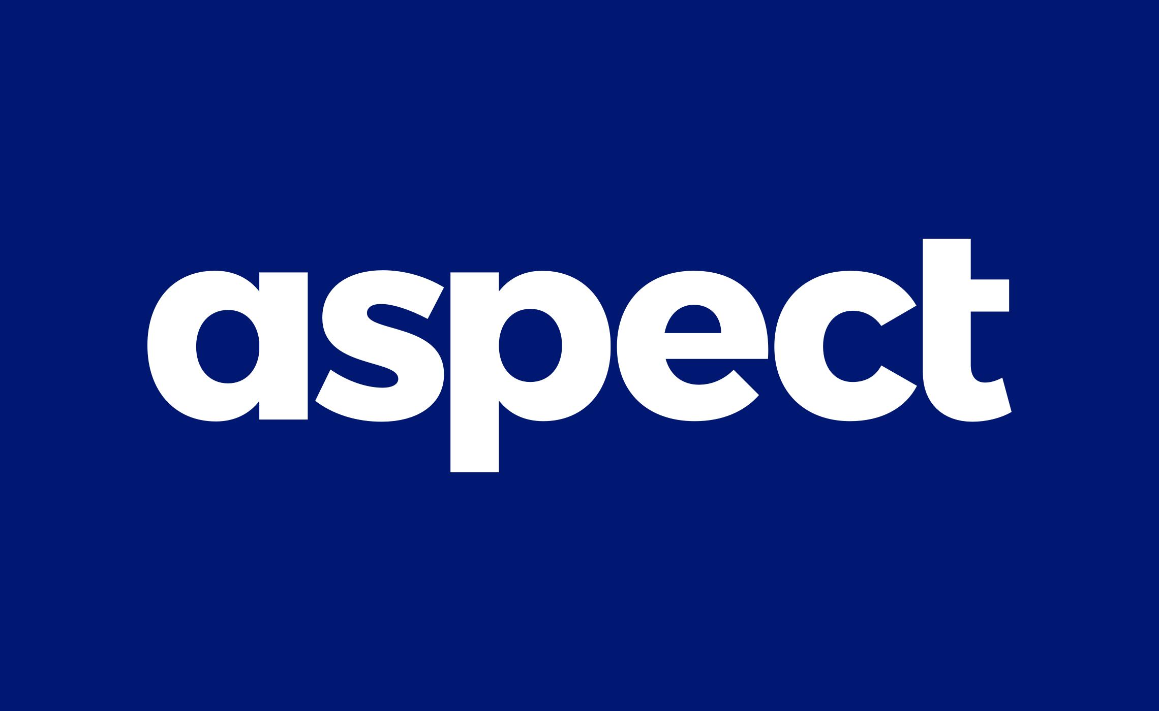 Aspect – branding