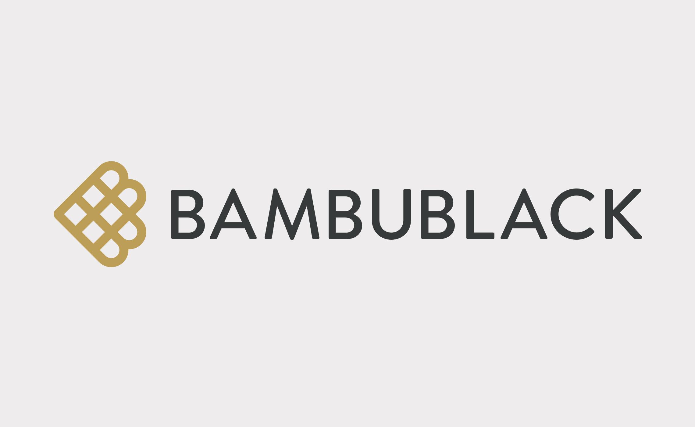 BambuBlack - logo