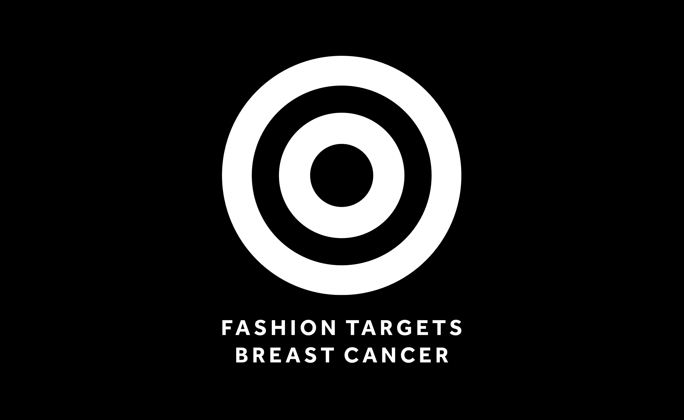 Fashion Targets Breast Cancer – branding