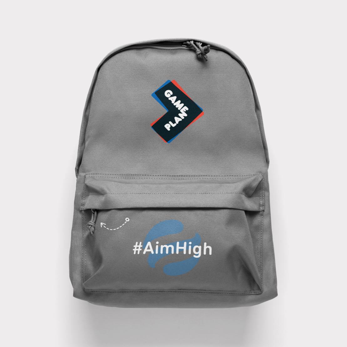 Genius Sports – backpack