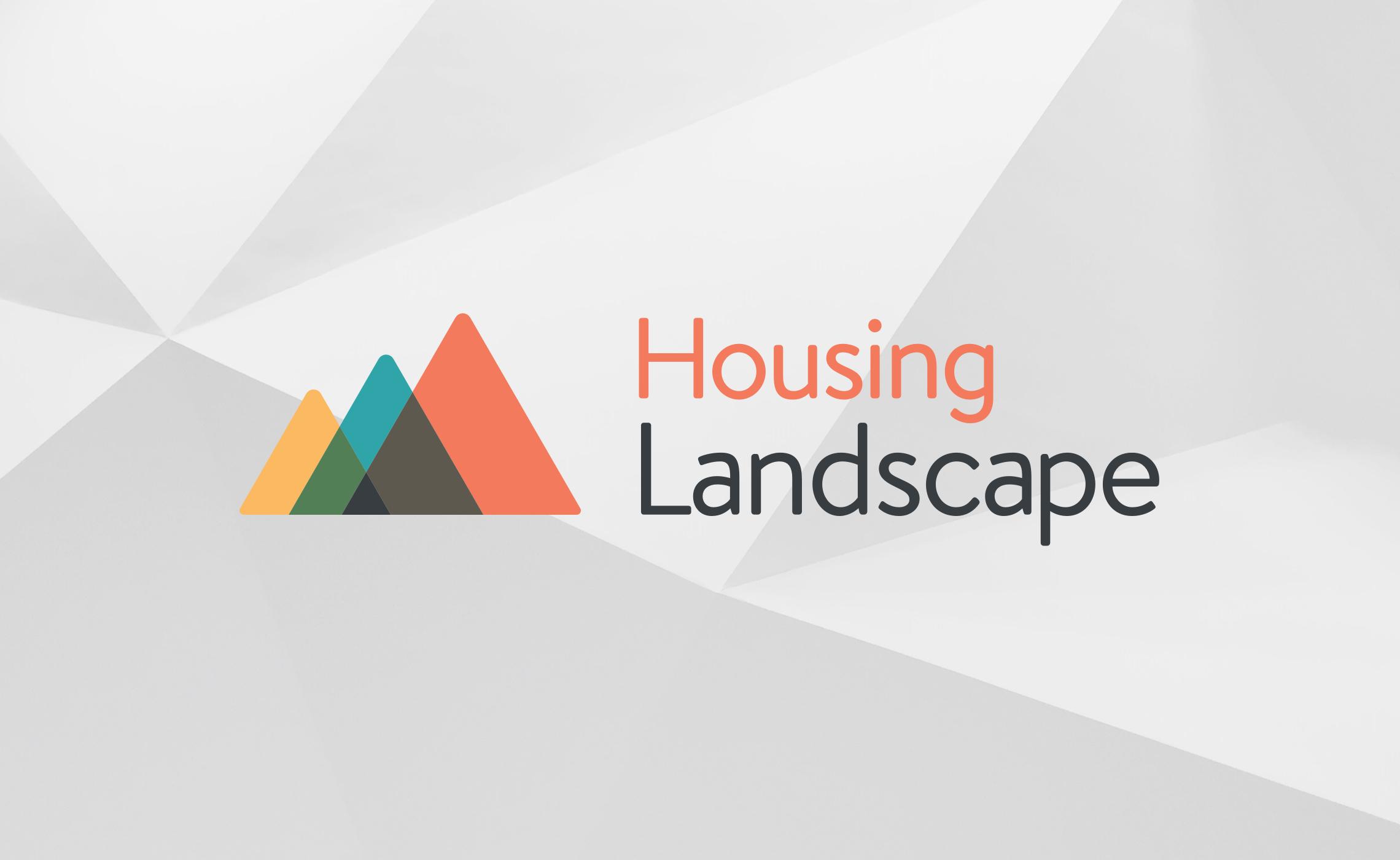 Affinity Works – Housing Landscape identity
