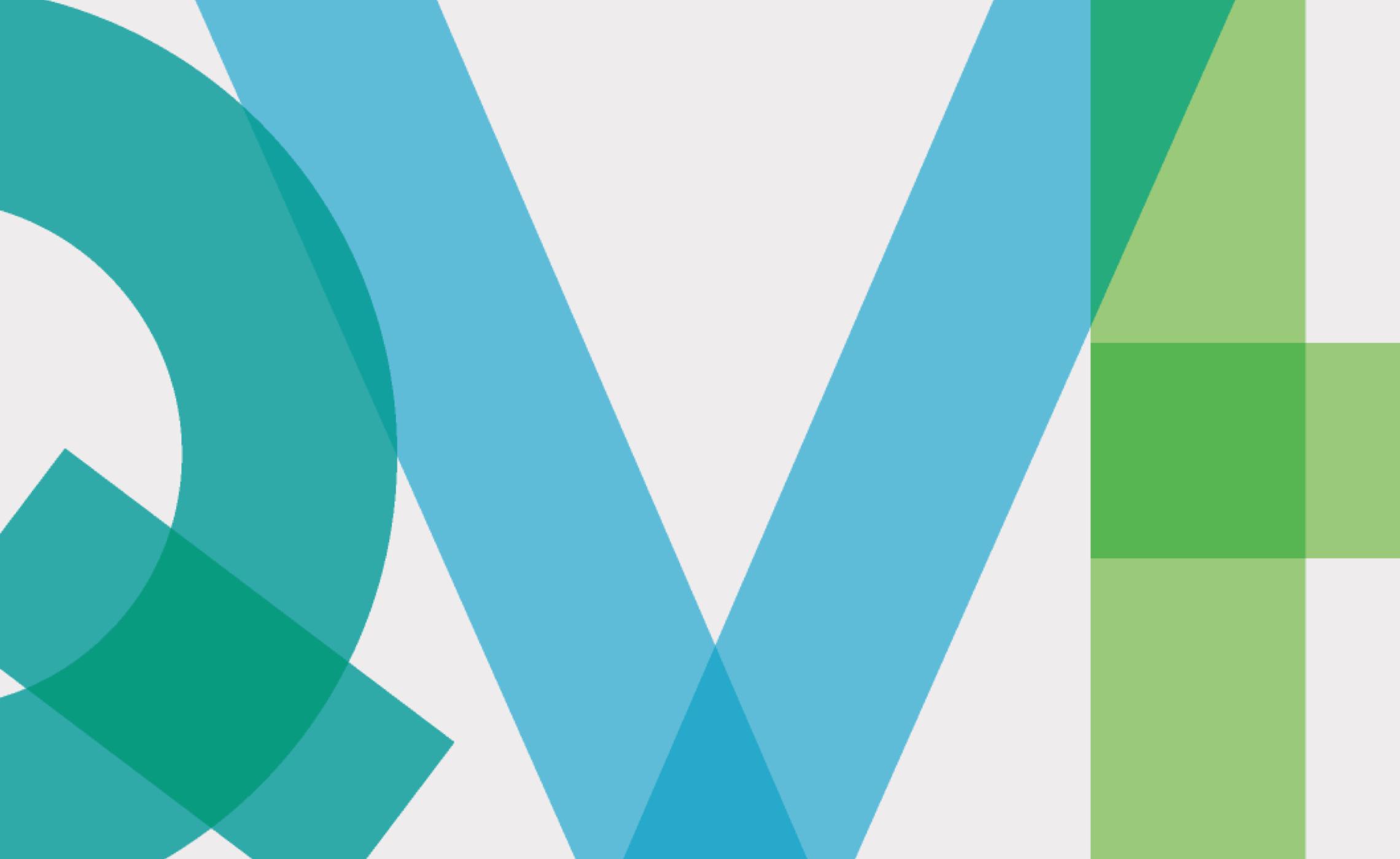 QVH – alternate brandmark