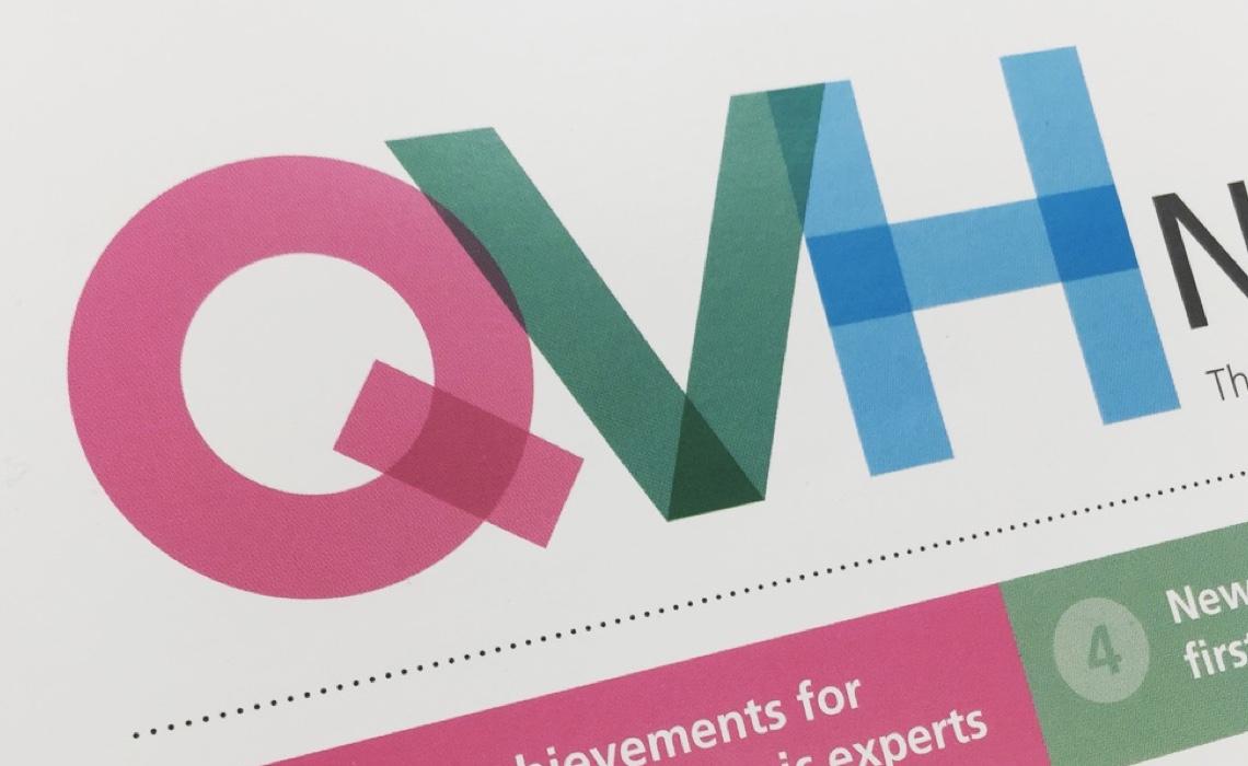 QVH – newsletter