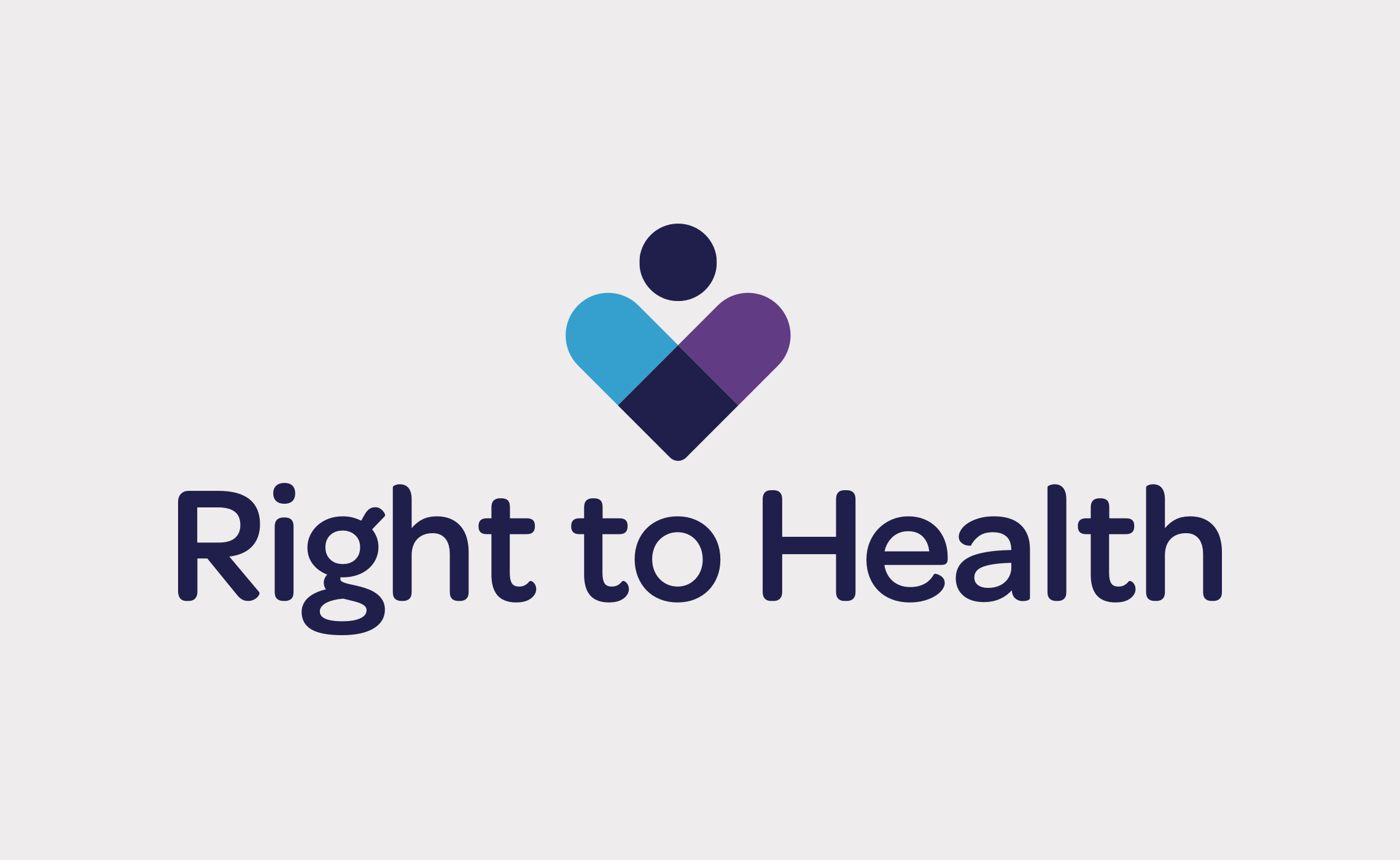 Right To Health – branding