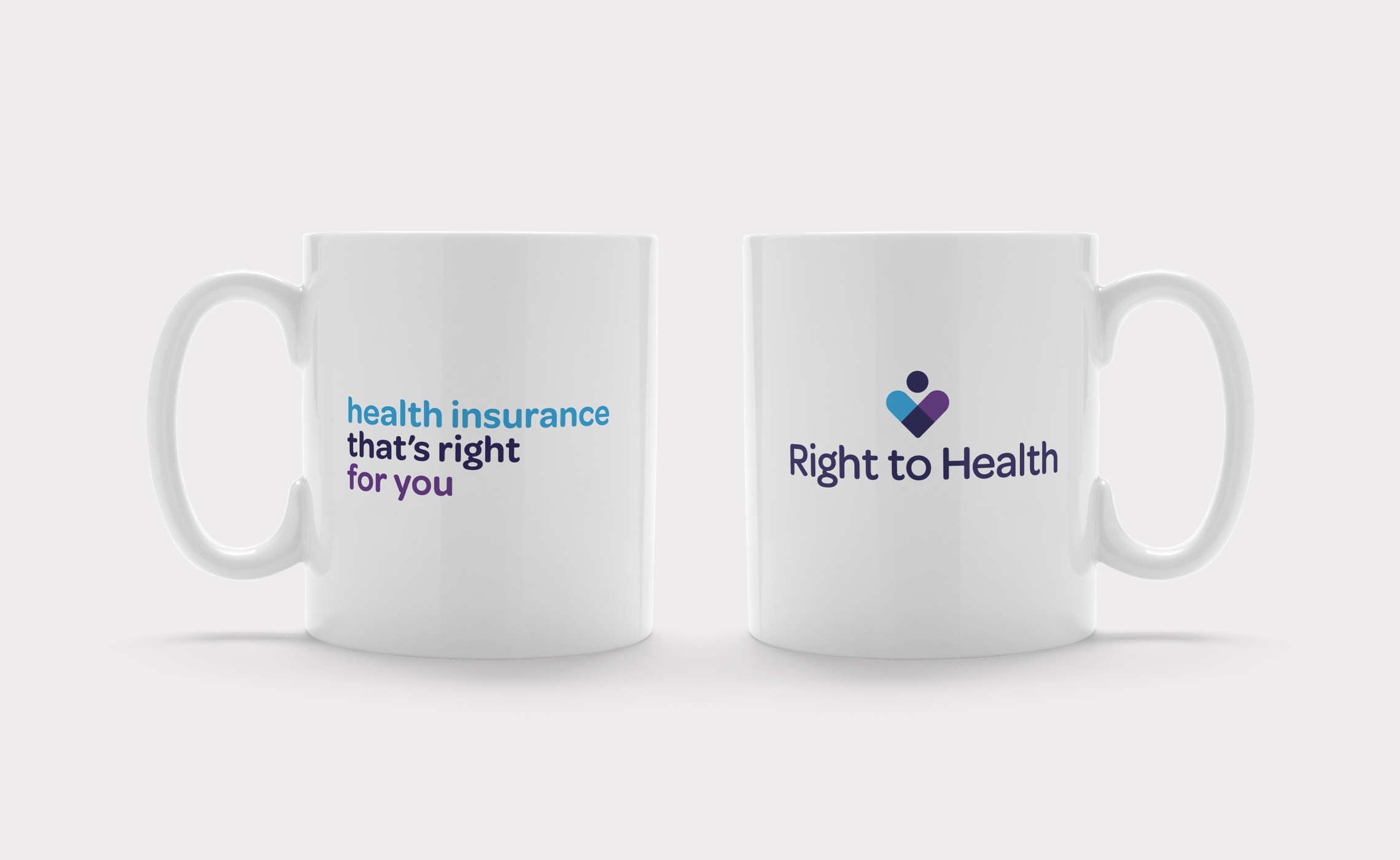 Right To Health – mugs
