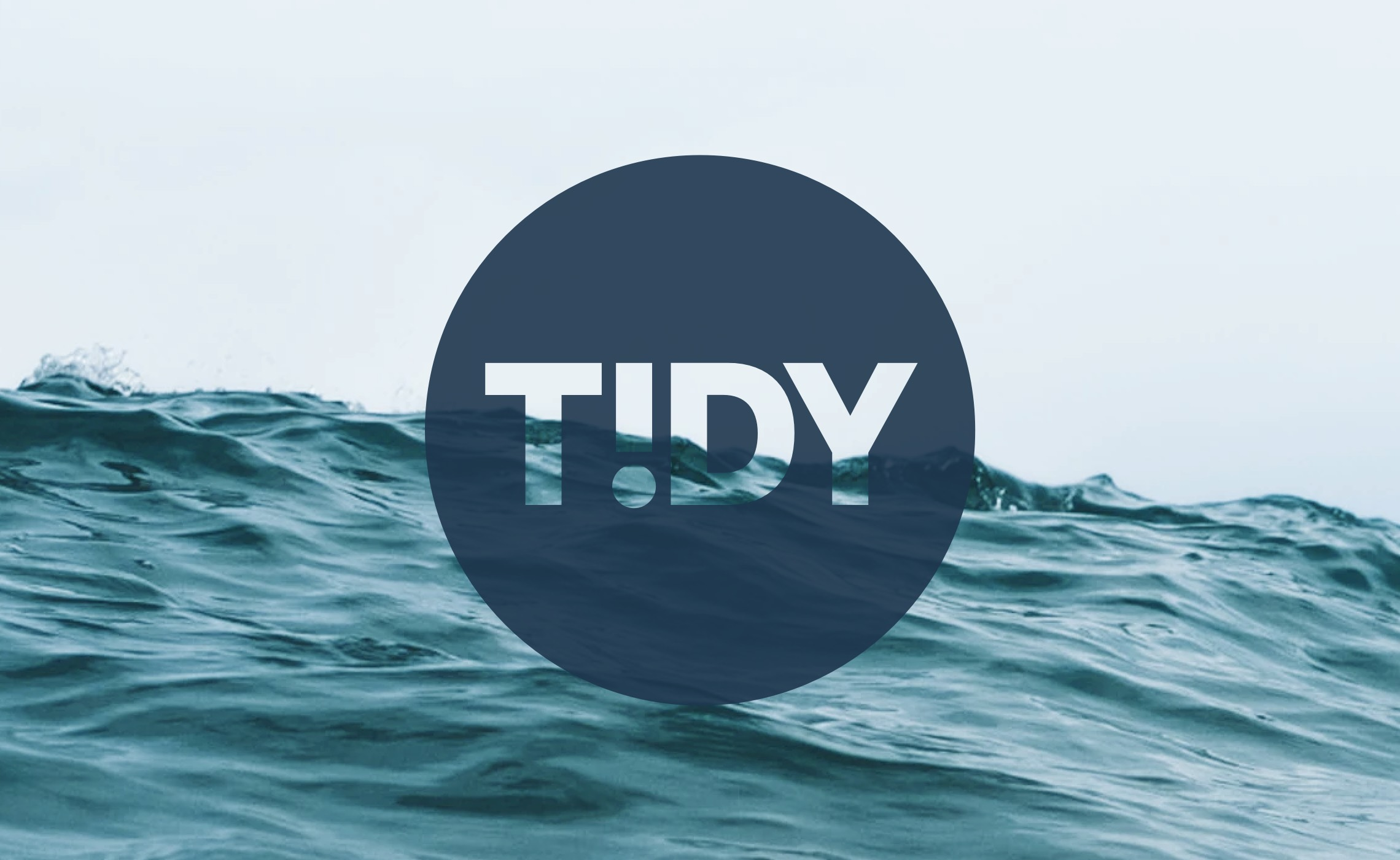 Tidy – waves